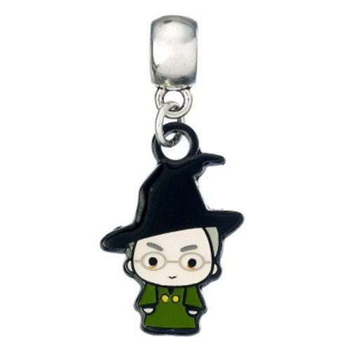 charm pendente Minerva Mcgranitt harry potter