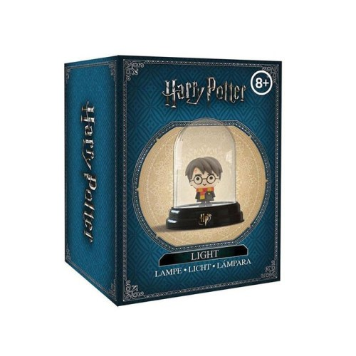 mini lampada campana harry potter
