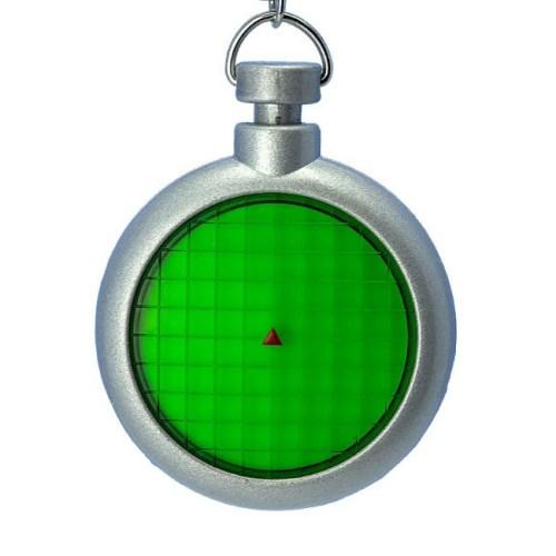 portachiavi radar sfere del drago dragon ball dettaglio