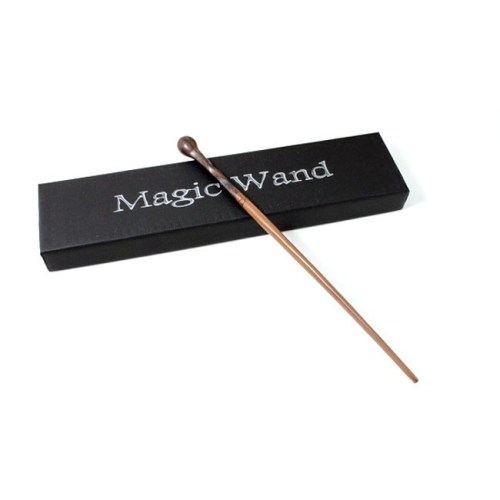 Bacchetta di Remus Lupin Magic Wand