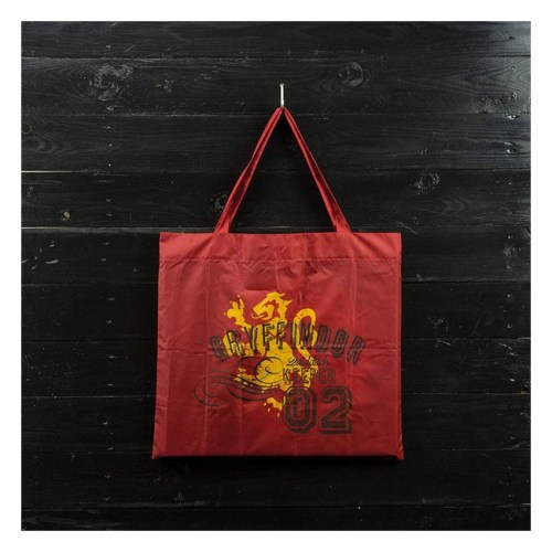 shopper con astuccio quiddicht harry potter