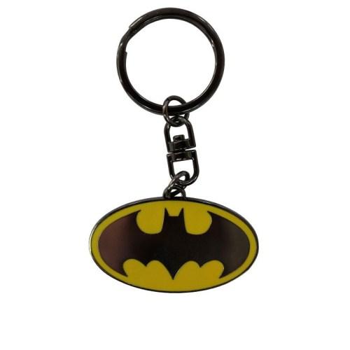 portachiave batman logo DC Comics