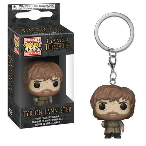 Funko Pocket Keychain Tyrion Lannister Game of Thrones