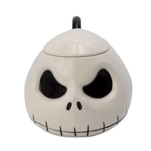 Tazza 3D Jack Nightmare Before Christmas frontale
