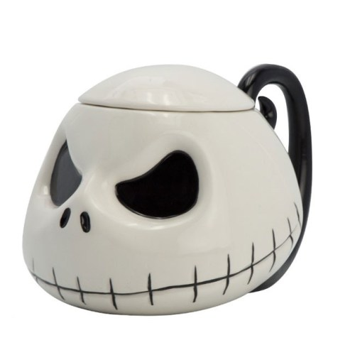 Tazza 3D Jack Nightmare Before Christmas
