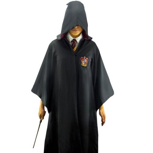 Tunica da Mago Grifondoro Harry Potter