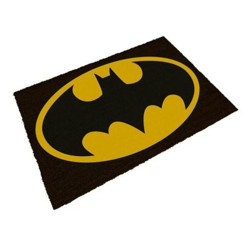 Zerbino logo Batman Dc Comics