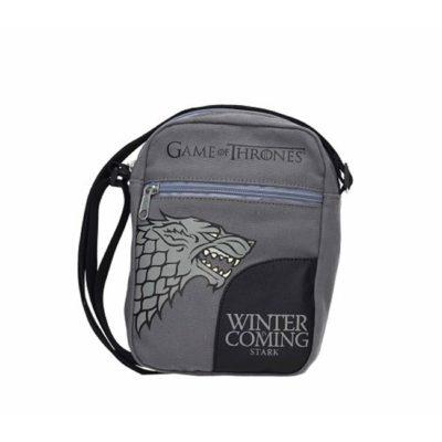 Borsa con Tracolla Stark Game of Thrones