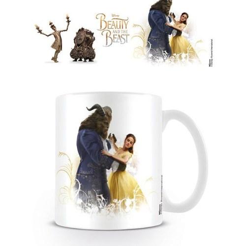 Tazza Beauty and the Beast Disney