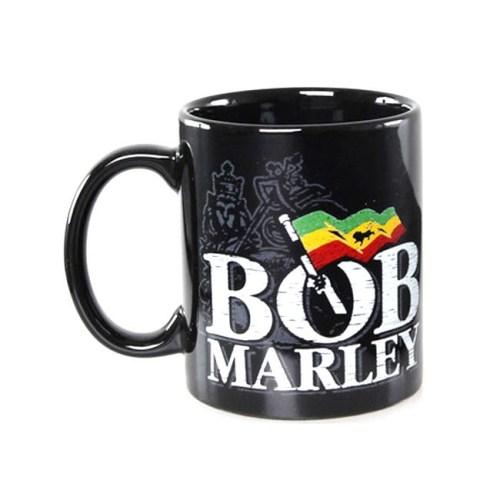 tazza bob marley