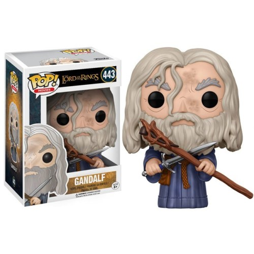 Funko Pop Gandalf Lord of the Ring 443
