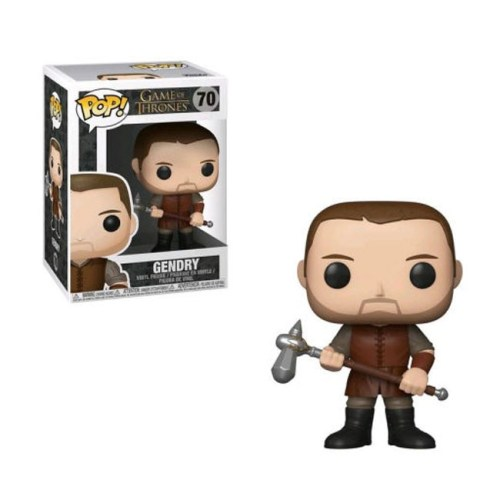 Funko Pop Gendry Game of Thrones 70