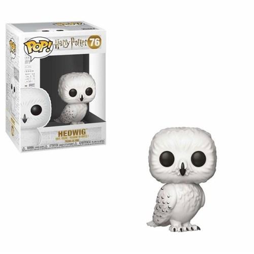 Funko Pop Hedwig Harry Potter 76