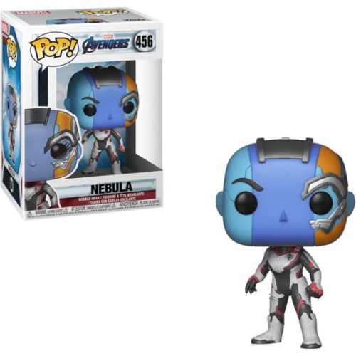 Funko Pop Nebula Marvel 456