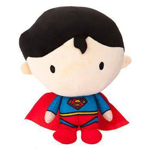 peluche superman dc comics