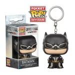 portachiavi Pocket pop Keychain Batman Justice League DC Comics