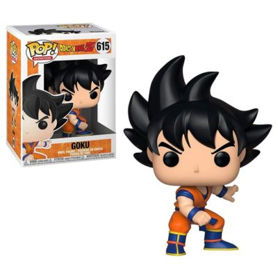 Funko Pop Goku Dragonball Z 615