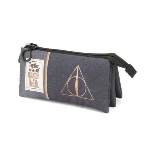 astuccio grande Doni della Morte Harry Potter