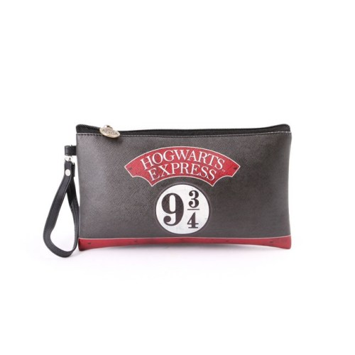 portamonete nero hogwarts express 934