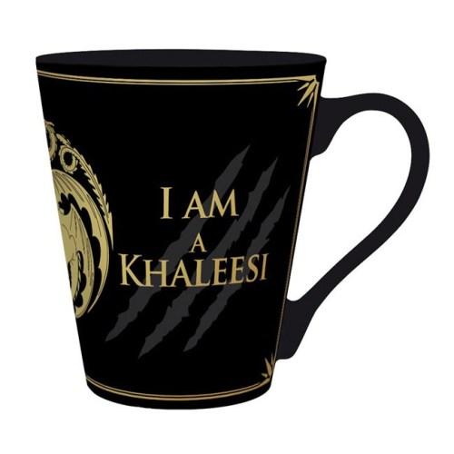 tazza i am a khaleesi game of thrones