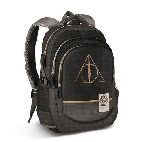 zaino Running Doni della Morte Harry Potter