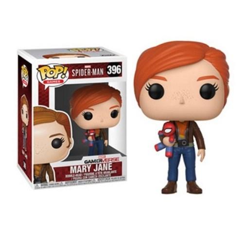Fuko Pop Mary Jane Spiderman 396