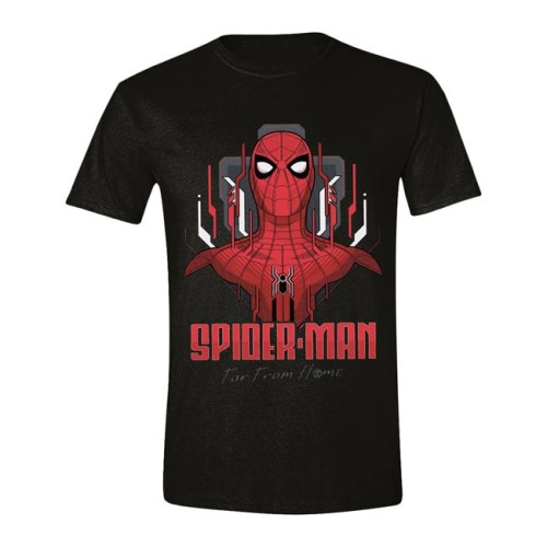 T-shirt Spiderman Far From Home Marvel