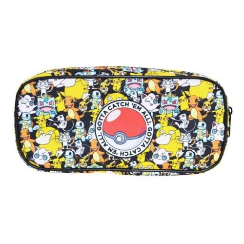 astuccio pokemon gotta catch em all