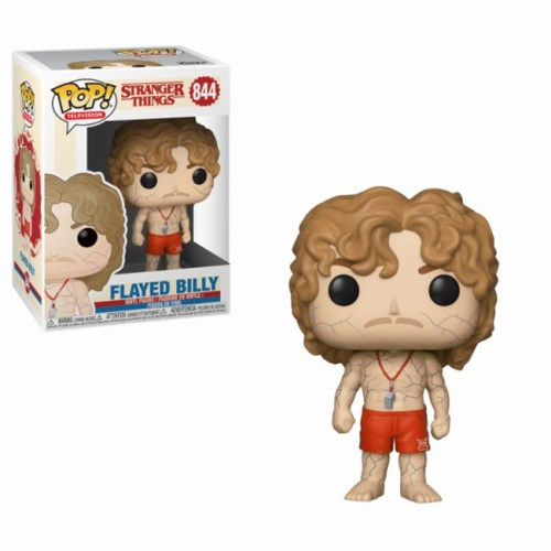 funko pop flayed billy stranger things 844