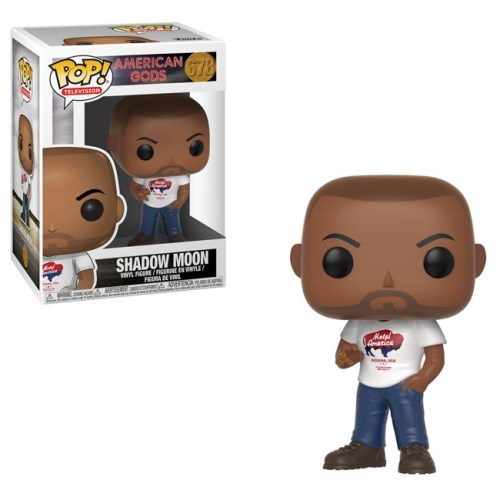 funko pop shadow moon american gods