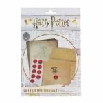 set lettera invito per Hogwarts