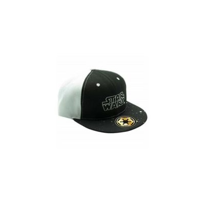 cappello con visiera Star Wars