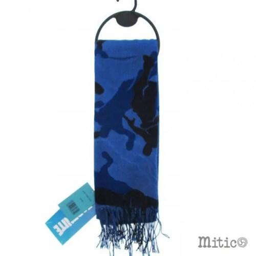 Sciarpa Fortnite blu