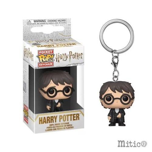 Pocket Pop Keychain Harry Potter