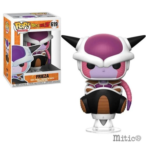 funko pop Frieza Dragonball Z 619