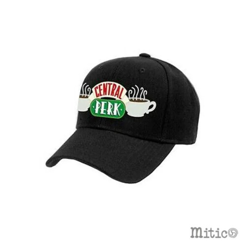 Cappello con visiera Central Perk Friends