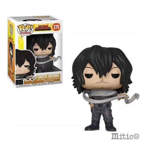 Funko Pop Shota Aizawa My Hero Academia 375
