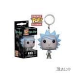 Pocket Pop Keychain Rick Rick and Morty