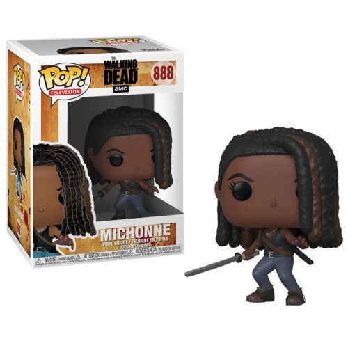 Funko Pop Michonne The Walking Dead