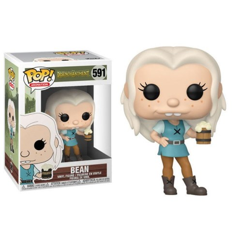 Funko Pop Bean Disenchantment 591
