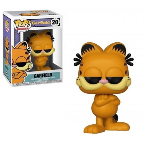 Funko Pop Garfield 20