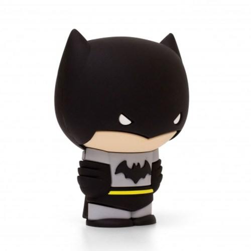 Power Bank Batman 2500mAh