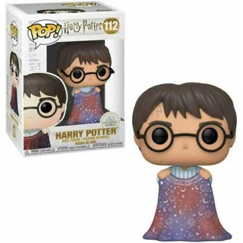Funko Pop Harry Potter 112