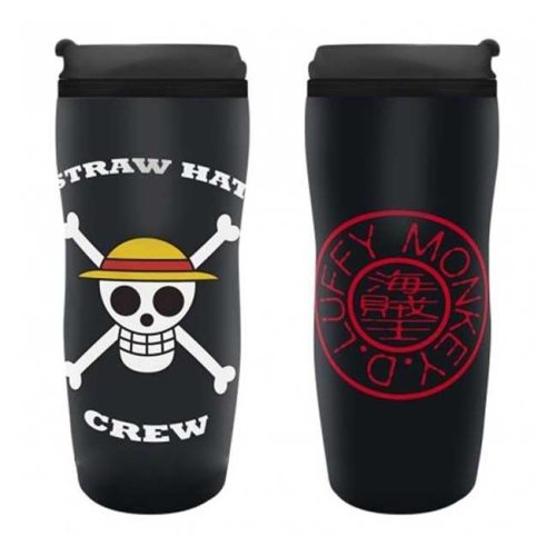 Travel Mug One Piece