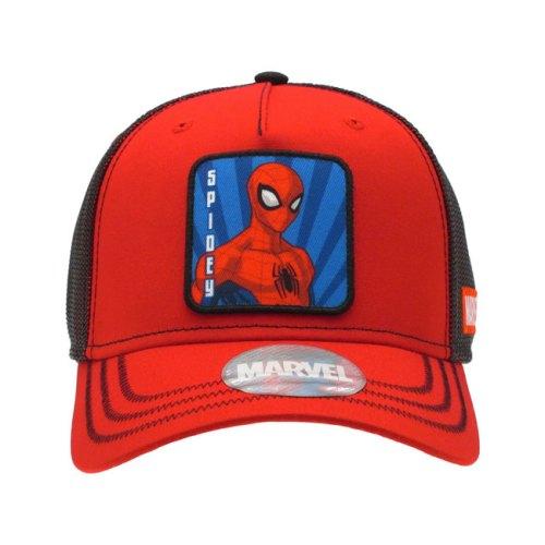 Cappello con visiera Spider Man Marvel