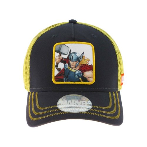 Cappello con visiera Thor Marvel
