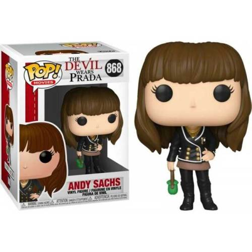 Funko Pop Andy Saches The Devil Wears Prada 868