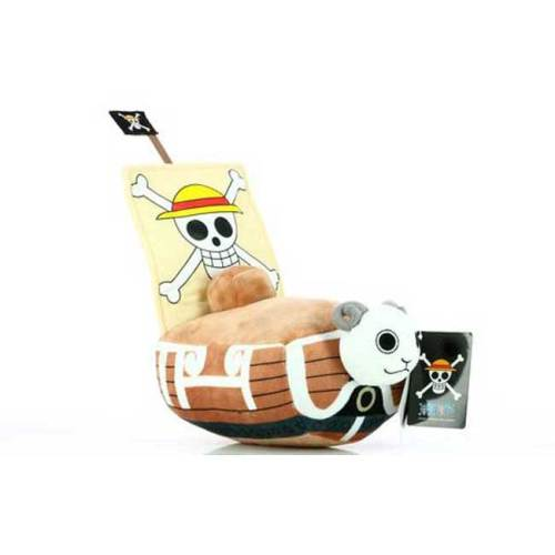 Peluche Going Merry One Piece 25