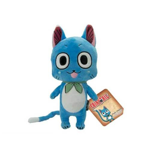 Happy Peluche Fairy Tail 25 cm