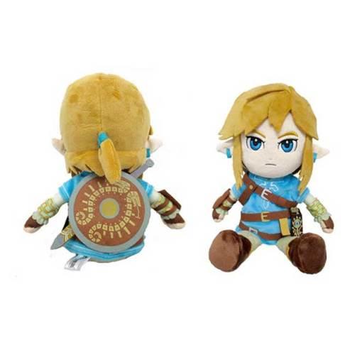 Link peluche Zelda